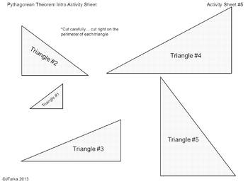 MathSteps  Grade 7  Pythagorean Theorem  What Is It furthermore Pythagoras' Theorem by timcw   Teaching Resources   Tes as well 48 Pythagorean Theorem Worksheet with Answers  Word   PDF further Introduction to Pythagoras's Theorem by southward   Teaching likewise How to teach elementary children about the Pythagorean Theorem further 15 pythagorean theorem worksheet answer   Resume cover additionally Explaining a Proof of the Pythagorean Theorem Students are asked to additionally  in addition Converse of pythagorean theorem worksheet together with Pythagorean Theorem Intro Activity by Jason Turka   TpT likewise Pythagoras Theorem Questions furthermore The Theorem Worksheet Answers Worksheets Grade Doc Large besides  moreover Pythagorean theorem Worksheet Answers Graph Worksheet Graphing and in addition  likewise Pythagorean Theorem Intro Activity by Jason Turka   TpT. on introduction to pythagorean theorem worksheet