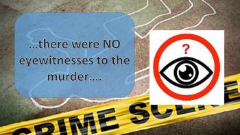 Pythagorean Theorem Murder Mystery