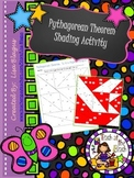 Pythagorean Theorem Practice:  Is it a Right Triangle Fun Activity