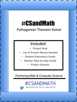 Pythagorean Theorem Solver
