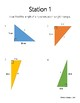 Pythagorean Theorem Stations Review