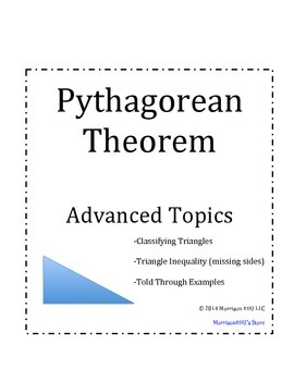 Pythagorean Theorem Through Examples