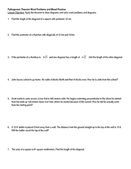 furthermore pythagorean theorem problems math – coolcool club besides Pythagorean Theorem Word Problems Worksheet for 10th Grade   Lesson together with word problems involving pythagorean theorem in addition  also 10  pythagorean theorem problems worksheets  maths pythagoras furthermore pythagorean theorem word problems worksheet with answers likewise pythagorean theorem practice word problems – stillmovement co together with  as well Pythagorean Theorem Worksheets Theorem Worksheet Grade Pythagorean moreover Pythagorean Theorem Word Problems and Mixed Practice by Melen Math further Pythagorean Theorem Worksheets Theorem Worksheet Grade Inspirational further  in addition pythagorean theorem word problems worksheet grade 8 additionally 48 Pythagorean Theorem Worksheet with Answers  Word   PDF together with . on pythagorean theorem word problems worksheets