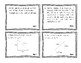 Pythagorean Theorem and Its Converse Task Cards