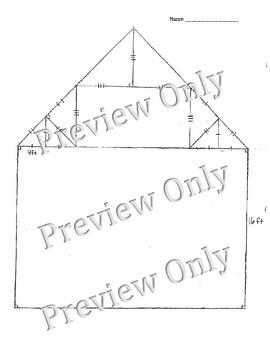 Pythagorean Theorem with Bob the Builder