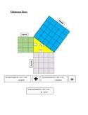 Pythagorean Theory