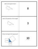 Pythagoren Theorem Dominos