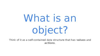 Python Code 09: OOP Object Oriented Programming