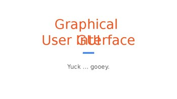 Python Code 12: GUI Graphical User Interface