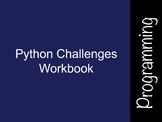 Python Challenges Workbook