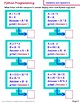 Python Programming - Quiz : Variables & Operators