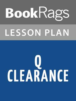 Q Clearance Lesson Plans