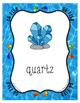 Q ~ Teaching the Letter Q Supplement Go Fish Card Game ~ Alphabet Focus Activity
