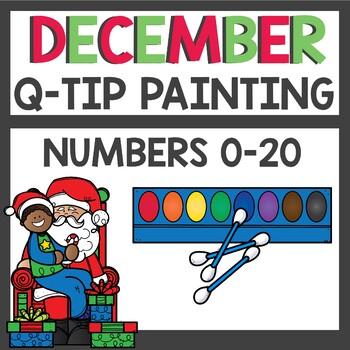 Dollar Deals Q-Tip Numbers December
