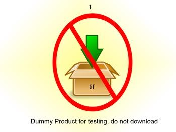 QA Testing: Do not buy
