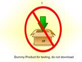 QA Testing: Lorem ipsum