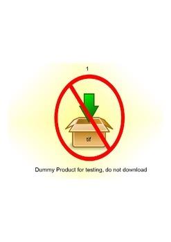 QA Testing: USA product item testing
