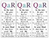 QAR Bookmark