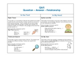 QAR Question Stems