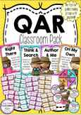 QAR Questioning Classroom Resource Pack