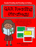 QAR Reading Comprehension Strategy