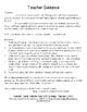 QAR Reading Comprehension Strategy