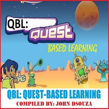 QBL: QUEST-BASED LEARNING