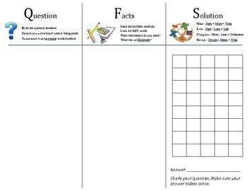 QFS Worksheet