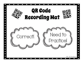 QR Activity: TEXT STRUCTURE task card game (3rd, 4th, 5th grades)