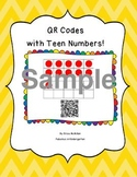 QR Codes with Tricky Teens!