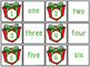 Add The Room Sums To 10 -Little Elf  QR Code Ready