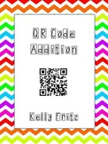 QR Code Addition