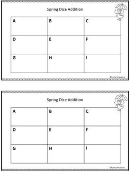 QR Code Addition -Spring