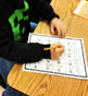 QR Code Addition and Subtraction Fluency