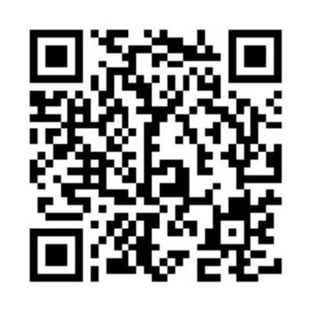 QR Code Alphabet Font- Large Letters when scanned