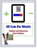 QR Code Bar Model Activity