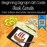 QR Code Beginning Digraph Activity