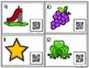 QR Code Blends Task Cards
