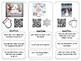 QR Code Bookmarks Bundle