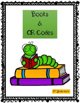 QR Code Books