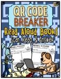 FREE  QR Code Breaker!  Read Aloud Books: Scan, Read, & Answer  Freebie