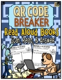 FREE  QR Code Breaker!  Read Aloud Books: Scan, Read, & An