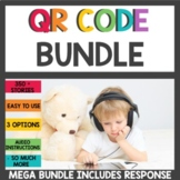 QR Code Listening Center Bundle