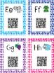 QR Code Cards - Starfall.com Alphabet Cards