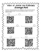 Plant and Animal Cell QR Code Scavenger Hunt
