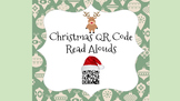 QR Code Christmas Read Alouds