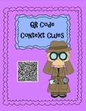 QR Code Context Clues