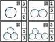 QR Code Count And Clip 1-10 Snowballs -Dollar Deal