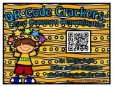QR Code Cracker: Least Common Denominator