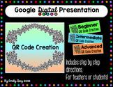 QR Code Creation